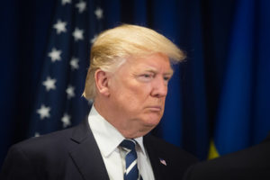 Investigations look at Trump's life from all angles