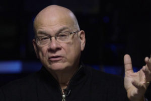 Tim Keller Is Troubled by Growing Nationalism