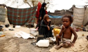 Yemen Ceasefire: UN secretary general hails 'real progress' as truce agreed at end of peace talks in Sweden