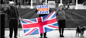 What the Brexit rejection means for the United Kingdom now