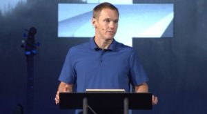David Platt: Christians cannot remain silent in 'evil' world that 'devalues' children
