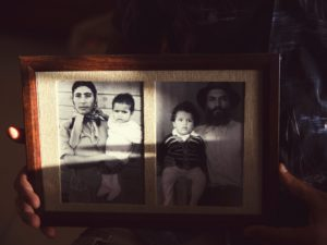 The Disappeared Children of Israel
