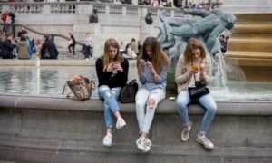 Social media addiction is not natural or normal – but is it really a disease?