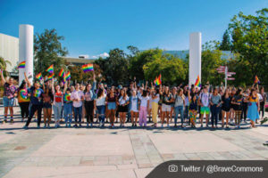 For the Second Time, Azusa Pacific University Lifts LGBTQ Ban