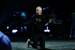 Louie Giglio identifies why Millennials, Gen Z are some of today's greatest evangelists