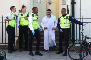 One of U.K.'s Most Prolific Extremist Cells Is Regrouping