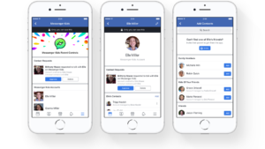 A 'technical error' in Facebook's Messenger Kids app let kids bypass its own safety rule