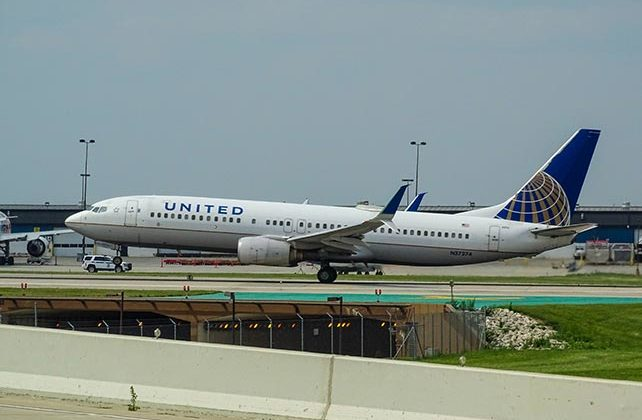 United Airlines Removed From Dirty Dozen List; Trains Crews to Combat In-Flight Porn Use