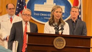 Coronavirus Pandemic Saves Lives in Ohio as State Bans Abortions Amid Outbreak
