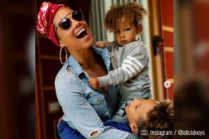 This Is Why Alicia Keys Chose Not to Have an Abortion
