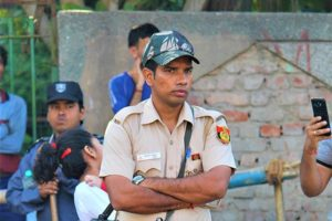 Pastors in Northern India Falsely Imprisoned by Police for Three Days