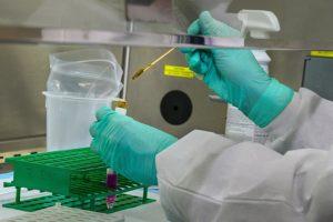 Johnson & Johnson Says Human Testing of Its Coronavirus Vaccine to Begin by September