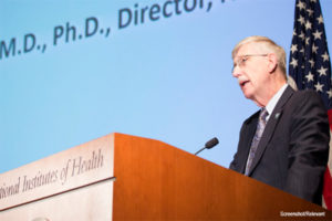 Christian Geneticist Francis Collins Has Won the Prestigious 2020 Templeton Prize