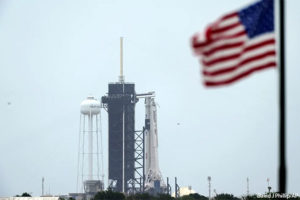 U.S. Poised to Return to Human Spaceflight With Historic Launch