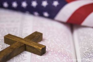 87 Percent of Christians Believe America 'Has Been Blessed by God,' Barna Shows