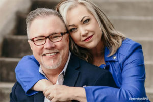 Danny Chambers, Charismatic Worship Leader and Nashville Pastor, Has Died