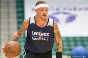 NBA and Doc Rivers Reportedly Offer to Help Delonte West After Photo Surfaces Online