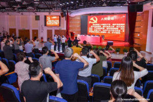 China Teachers Can't Use Words 'God' or 'Prayer'