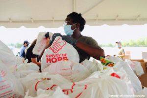 How One Group Handed Out 125 Million Meals (And Counting) During The Pandemic