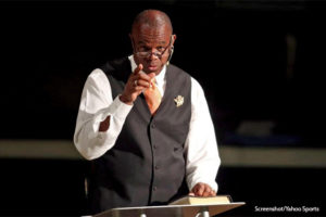 The Reinvention of Randall Cunningham: NFL Superstar to Pastor