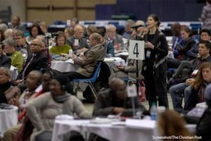 UMC Considers Making 2021 General Conference Virtual, Include Online Voting