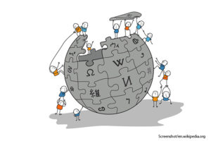Wikipedia Bans Editors From Expressing Support for Traditional Marriage