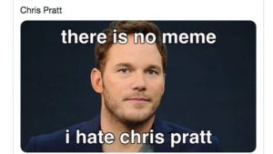 """Chris Pratt Under Fire for Being """"Homophobic White Christian Supremacist"""" After Twitter 'Game' Goes Horribly Awry"""