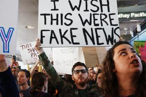Americans Blame Unfair News Coverage on Media Outlets, Not the Journalists Who Work for Them