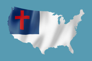 An Unholy Alliance: Christianity and Nationalism