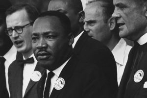 Martin Luther King Teach-In Will Focus on How to Carry on His Legacy