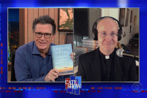 On Late-Night TV and Bestseller Lists, New Books on Prayer Resonating With Readers