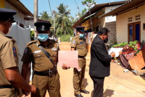 "9-Year-Old Girl Dies After Being Caned During ""Exorcism"" in Sri Lanka"