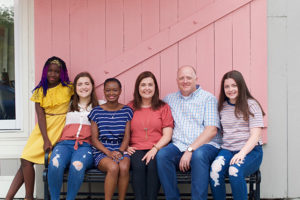Transracial Adoptive Families Say Talking About Race Is Not a 'Woke Test'