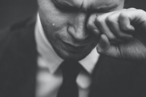Crying as a Spiritual Discipline May Change How You See the World