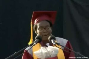 God 'Will Take Me the Rest of the Way': Connecticut Graduate Turns Down $40,000 College Scholarship so Students in Need Can Have It