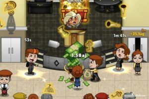 Yes, 'Church Tycoon' Is a Real Game Where You Build Church Empires