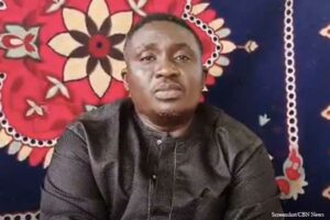 PASTOR RELEASED: Boko Haram Extremists Release Nigerian Pastor Held Captive for 8 Months