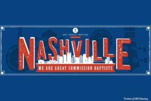 Live Updates: 2021 Annual Meeting of Southern Baptist Convention