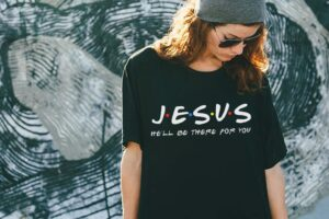15 Christian T-Shirts You Might Have Owned If You Grew Up in a Youth Group
