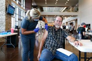 Missouri Church Leaders Implore Congregants: Get Vaccinated