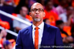 Suns Coach Monty Williams Reveals His True Character After Disappointing Loss