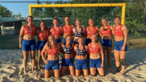 Norwegian Women's Beach Handball Team Fined for Wearing Shorts Instead of Bikini Bottoms