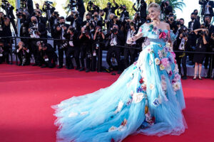 Sharon Stone Says Vatican Must Listen to Pope Francis and Welcome LGBTQ Catholics