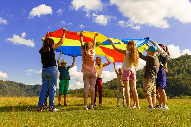 Summer Camps Hit With COVID Outbreaks   Christian News Now