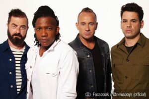 Newsboys Make Announcement About Three-Year Reunion–'We Will Forever Be Grateful'