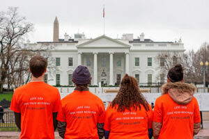 Young Evangelicals to Host Capitol Hill Rally for Climate Action