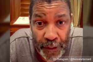 Denzel Washington Relies on 'Experienced Shepherds' for Guidance About Serving God and Others