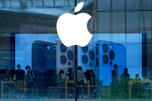 China Crackdown on Apple Store Hits Bible Apps, Audible