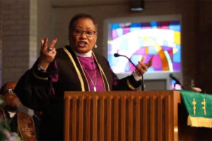 National Council of Churches Elects All-female Officers, Approves NRSV Update