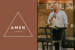 'Amen Church' in Dallas, Texas Doesn't Pay Its Pastors, Casts Vision to Reach the Disenfranchised